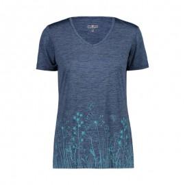 Cmp Woman T-Shirt M/M...