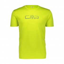 Cmp Man T-Shirt Uomo - Giuglar Shop