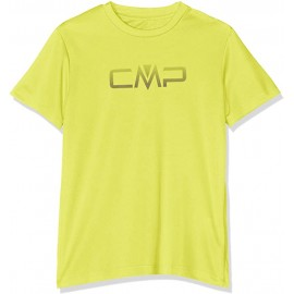 Cmp Boy T-Shirt M/M Lime...