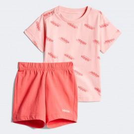 Adidas Junior I Fav Ss Set...