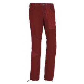 E9 N Scinti Pantalone Vino...
