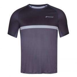 Babolat Compete Crew Neck Tee T-Shirt Uomo - Giuglar Shop