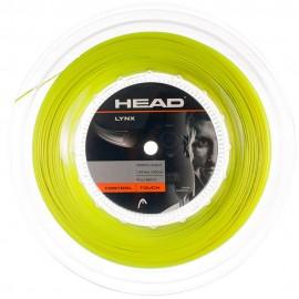 Head Lynx Yellow 1.25Mm 200Mt - Giuglar Shop