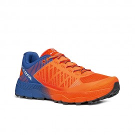 Scarpa Spin Ultra Orange...