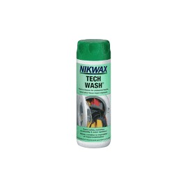 Nikwax Tech Wash 300Ml - Giuglar Shop