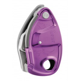 Petzl Grigri + Purple