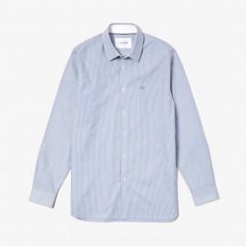 Lacoste Camicia Regular Fit...