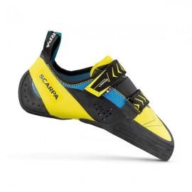 Scarpa Vapor V Ocen/Yellow...