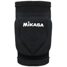 Mikasa Volleyball Kneepad Nera - Giuglar Shop