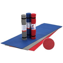Yoga-Pilates Materassino 57X180X0,5 Colori Assortiti - Giuglar Shop
