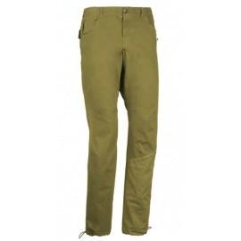 E9 Mont2 Pantalone Verde...