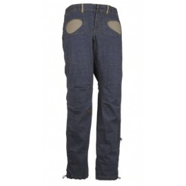 E9 Rondo X2 Pantalone Tela...