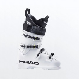 Head Raptor 120S Rs White Uomo