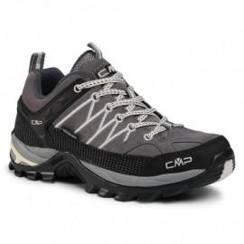 Cmp Rigel Low Trekking Shoe Wp Donna - Giuglar Shop