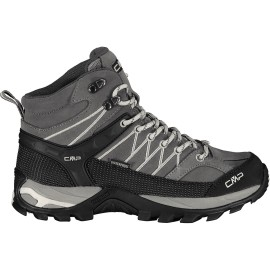 Cmp Rigel Mid Trekking Shoe Wp Donna - Giuglar Shop