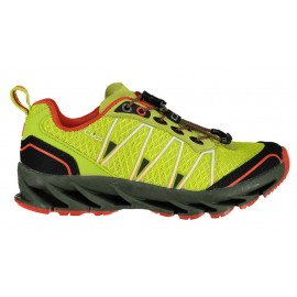 Cmp Kids Altak Trail Shoe 2.0 Junior - Giuglar Shop