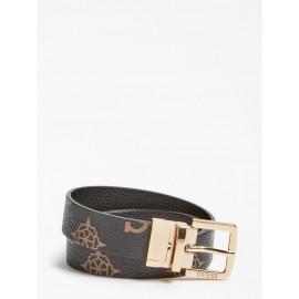 Guess Accessori Cintura Pelle Donna - Giuglar Shop