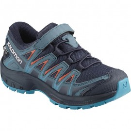 Salomon Xa Pro 3D Cswp K Junior - Giuglar Shop