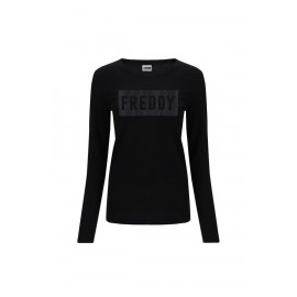Freddy Sunday T-Shirt Donna - Giuglar Shop