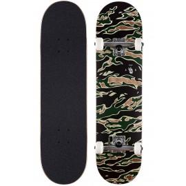 Globe G1 Full On Skateboard Tiger Camo - Giuglar Shop