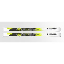 Head Wc Rebels Ishape Pro...