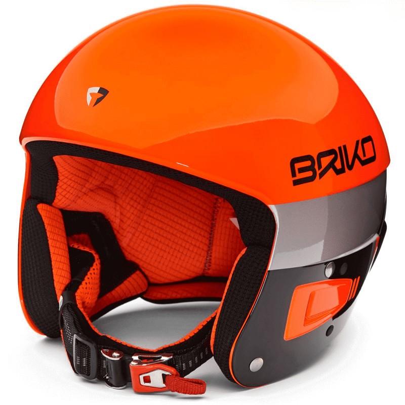 Briko Vulcano Fis 6.8 Orange - Giuglar Shop