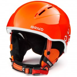 Briko Kodiakino Shiny Orange Fluo Junior - Giuglar Shop