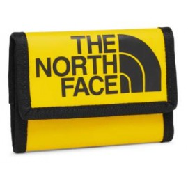 The North Face Base Camp...