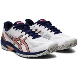 Asics Court Speed Ff Clay...
