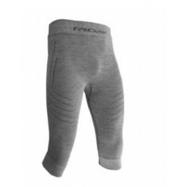 Riday Pantalone 3/4 Lana...
