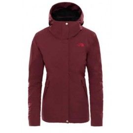 The North Face W Inlux Ins Jkt Giacca Prugna Donna-Giuglar Shop