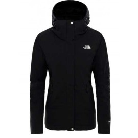 The North Face W Inlux Ins Jkt Giacca Nera Donna-Giuglar Shop