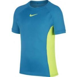 Nike Junior B Nkct Dry Ss...