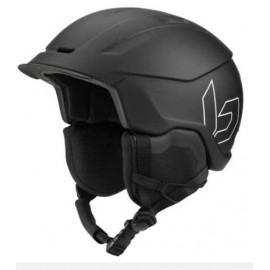 Bollé Instinct 2.0 Matt Black Casco Nero Opaco-Giuglar Shop