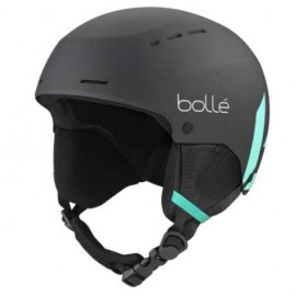 Bollé Quiz Matte Black Green Junior-Giuglar Shop