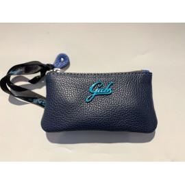 Gabs Gkeyholder Ruga Blu Notte