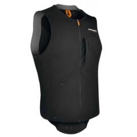 Komperdell Air Vest Men Black-Orange-Giuglar Shop