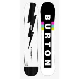 Burton Custom Camber-Giuglar Shop