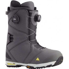 Burton Photon Boa Gray Uomo