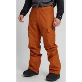 Burton M Cargo Pt Pantalone Snowboard Tasconi Ocra Uomo-Giuglar Shop