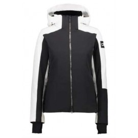 Cmp Woman Jacket Zip Hood...