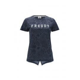 Freddy Training T-Shirt Donna - Giuglar Shop