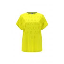 Freddy Basic Cotton T-Shirt Donna - Giuglar Shop