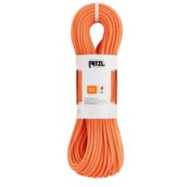 Petzl Volta 9.2 Mm Orange-Giuglar Shop