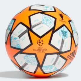 Adidas Finale Clb Pallone...