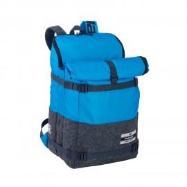 Babolat Backpack 3+3 Evo Zaino Blu - Giuglar Shop