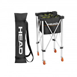 Head New Ball Trolley Cesto...