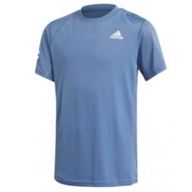 Adidas B Club 3Str T-Shirt M/M Carta Da Zucchero Tennis Junior Bimbo-Giuglar Shop