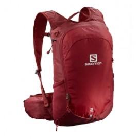 Salomon Trail Blazer 10 Red Chili Zaino Leggero-Giuglar Shop