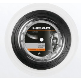 Head Lynx Anthracite 1.25Mm...